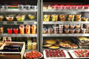 Kühlung Obst snacks To Go