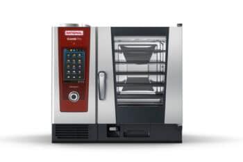 CombiPro Gastrogerät von Rational / snackconnection
