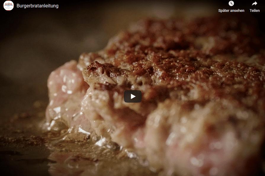 Videobild Salomon Burgerbratanleitung