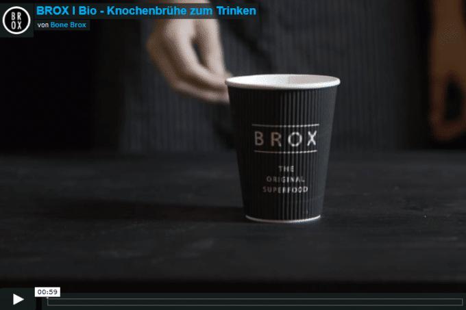 Videobild Brox Knochenbrühe