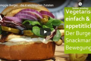 Vegetarisch Veggie Burger Sauce Patty Edna Shcnefrost Develey