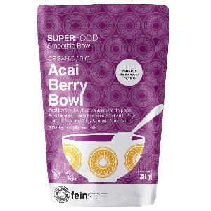 acai berry bowl feinstoff