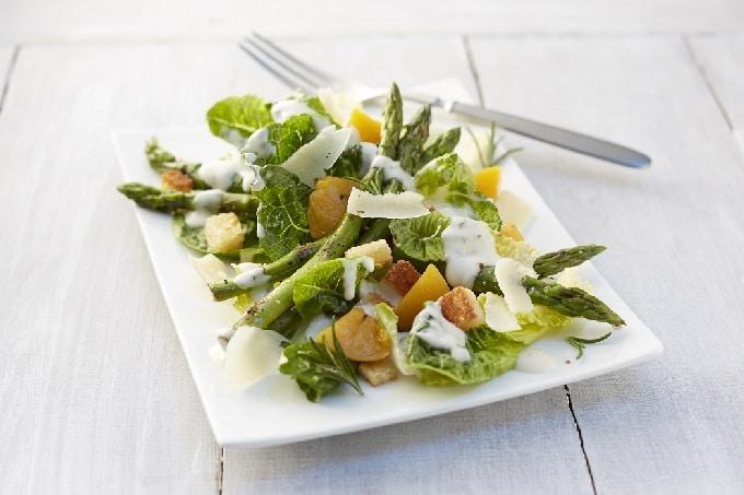 Salat Dressing Karotten Gesund Kraft heinz