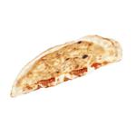 Foccacia mit Salami und Mozzarella