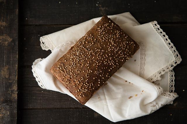 Brot Backwaren Backen