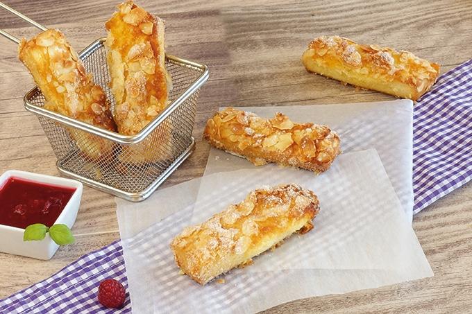 Butterkuchen Pommes Butterback