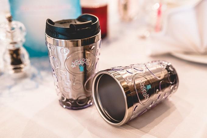 Kaffeebecher Mehrweg To Go Café Cup Trends