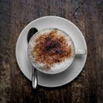 Kaffee Milchschaum Cappuccino
