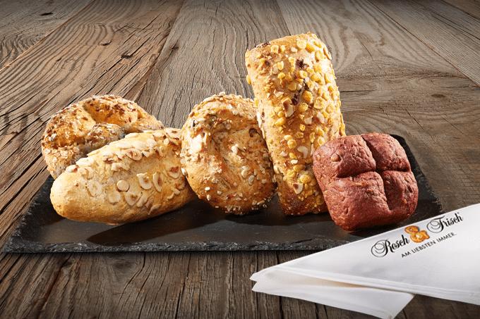 Brot Baguette Brötchen gastro aufstrich superfood Resch&Frisch