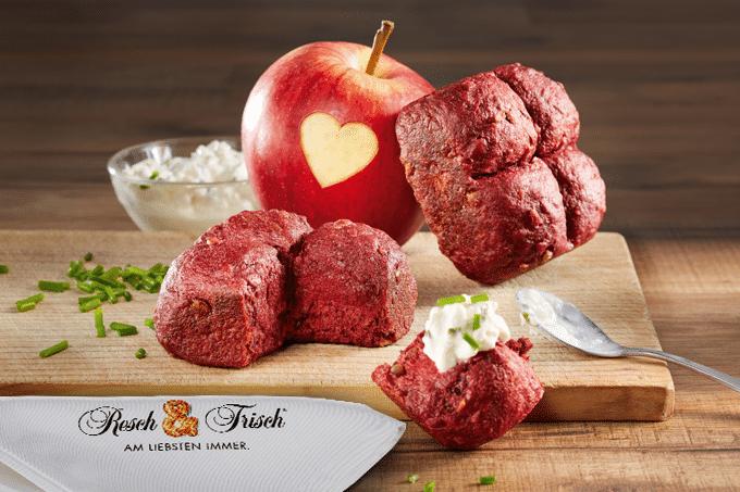 Aufstrich Superfood Acai Resch & Frisch
