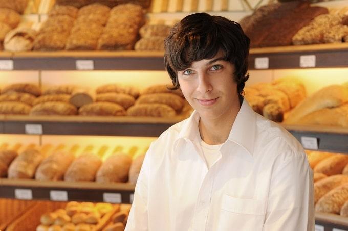 Backwaren Bäckerhandwerk Nachwuchs