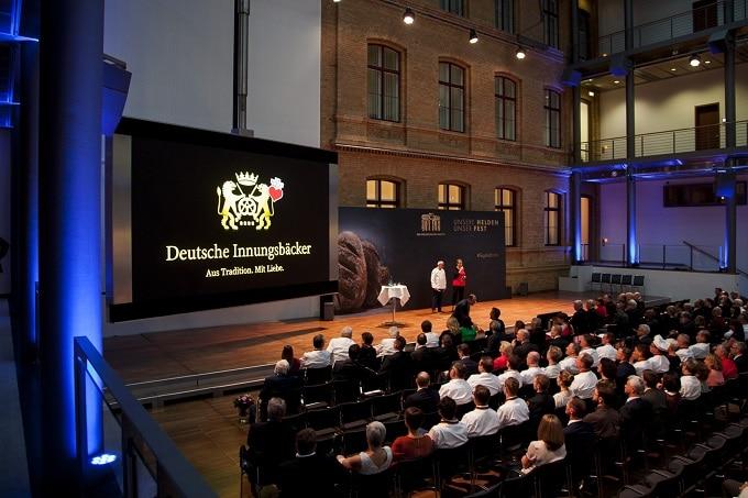 Gala Tag des Deutschen Brotes 2018