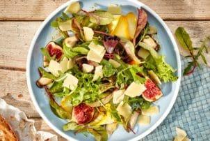Salat Käse Montery Jack Dairygold