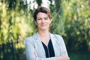 Hanni Rützler Portrait Food Report 2020