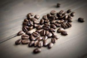 Röstkaffeebohnen Deutscher Kaffeeverband