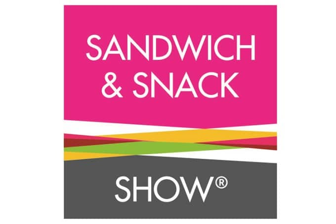 Sandwich & Snack Show Paris Logo