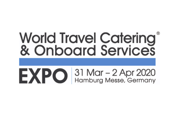 WTCE World Travel Catering Onboard Services Messe Hamburg