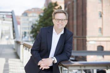 Holger Preibisch Geschäftsführer Deutscher Kaffeeverband Kaffee