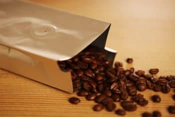 Ruasch Aromabeutel für Kaffee | snackconnection