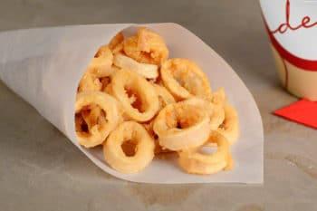 Rausch Spitztüte für Snacks | snackconnection