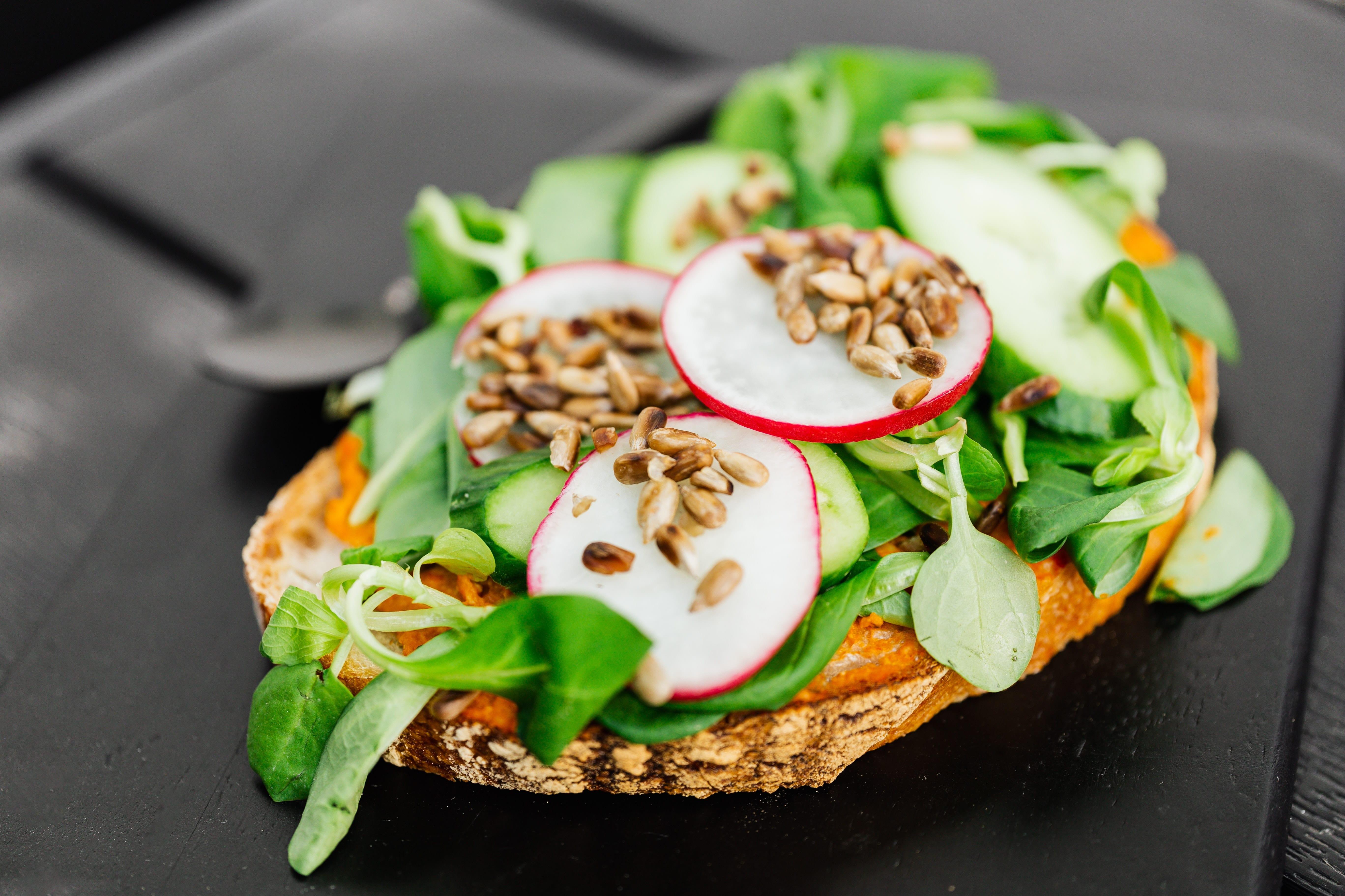 Belegtes Brot | snackconnection