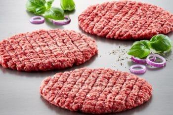 Tulip Craft Burger Roh