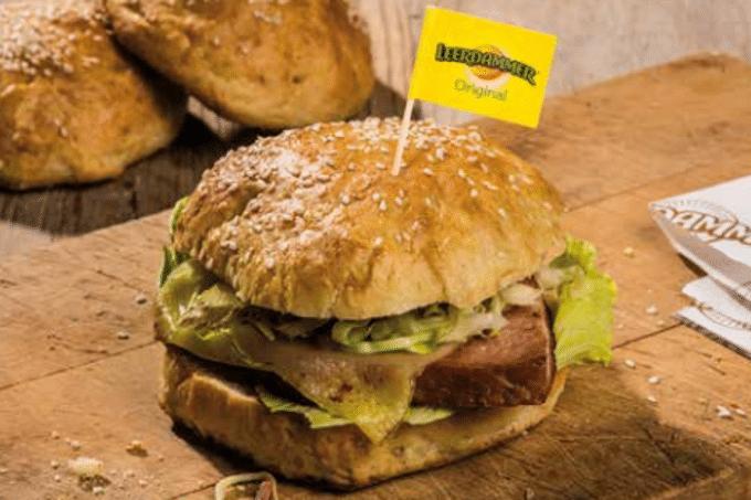 Bavaria Burger Bel