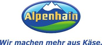 Alpenhain Logo / snackconnection