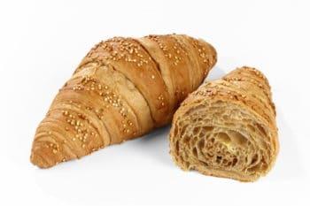 Croissant mit Dinkel und Quinoa