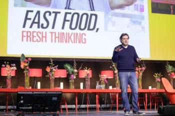 Vortrag Foodservice International Internorga
