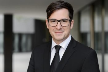 Potrait Alexander Michalik