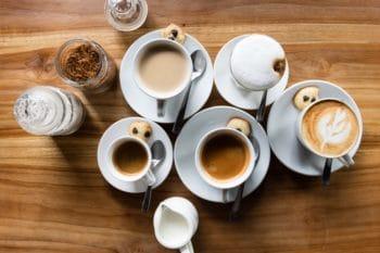 Kafeevariationen |snackconnection