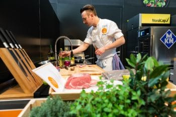 Internorga Next Chef Award