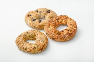 Snack-Ringe Gebäck