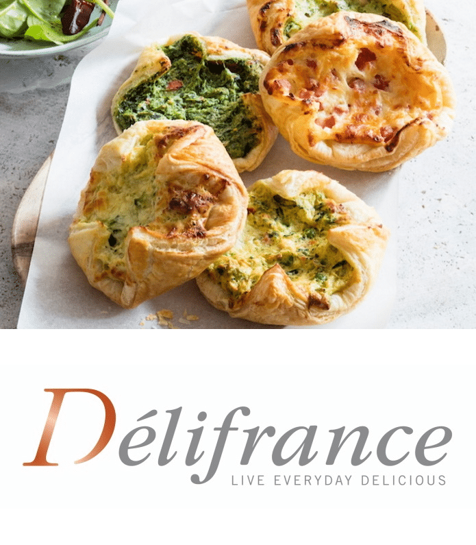 Delifrance | snackconnection