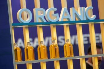 Biofach Öl Organic