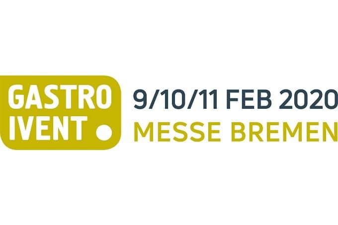 Gastro Ivent 2020 Messe Bremen Logo