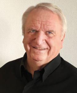 Potrait Hans-Jürgen Resas