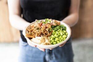 California Kitchen Salatteller