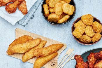 Chicken Vielfalt von Foodworks