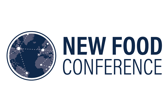 New Food Conference Logo