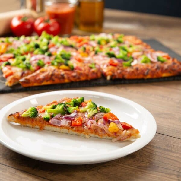Point of Food Pizza Snack verdura