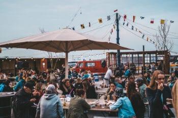 Reffen Street Food Markt Dänemark | snackconnection
