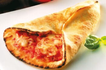 Pizza Herzhafte Snacks