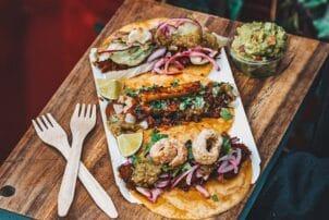 Tacos Street Food Dänemark