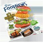FoodNews Katalog ECF