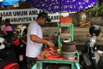 Street Food Stand Thailand | snackconnection