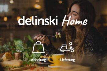 Delinski Home Abholung & Lieferung