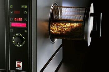 RoFry drehende Fritteuse Gastro Geräte