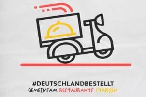 Aktionstag Deutschland bestellt